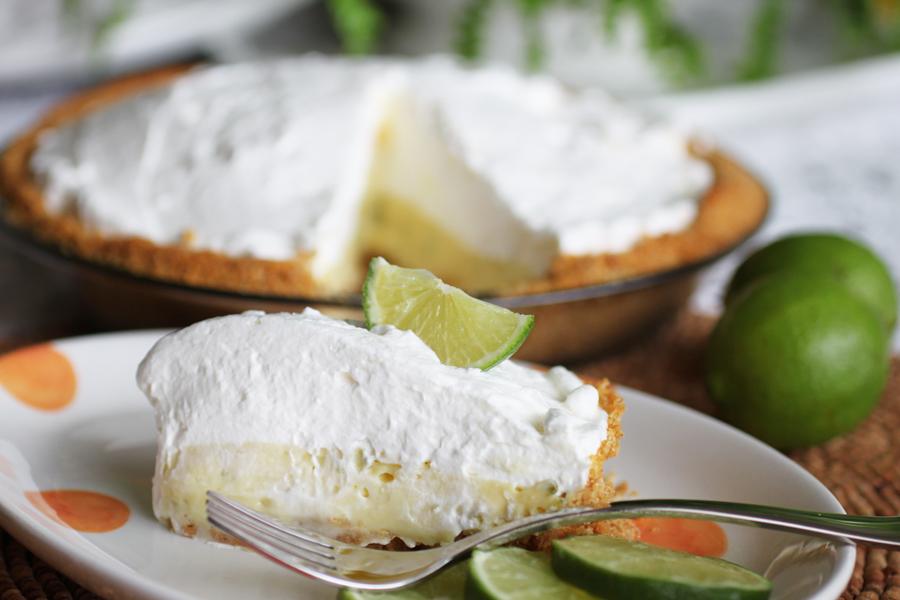 Best Key Lime Pie