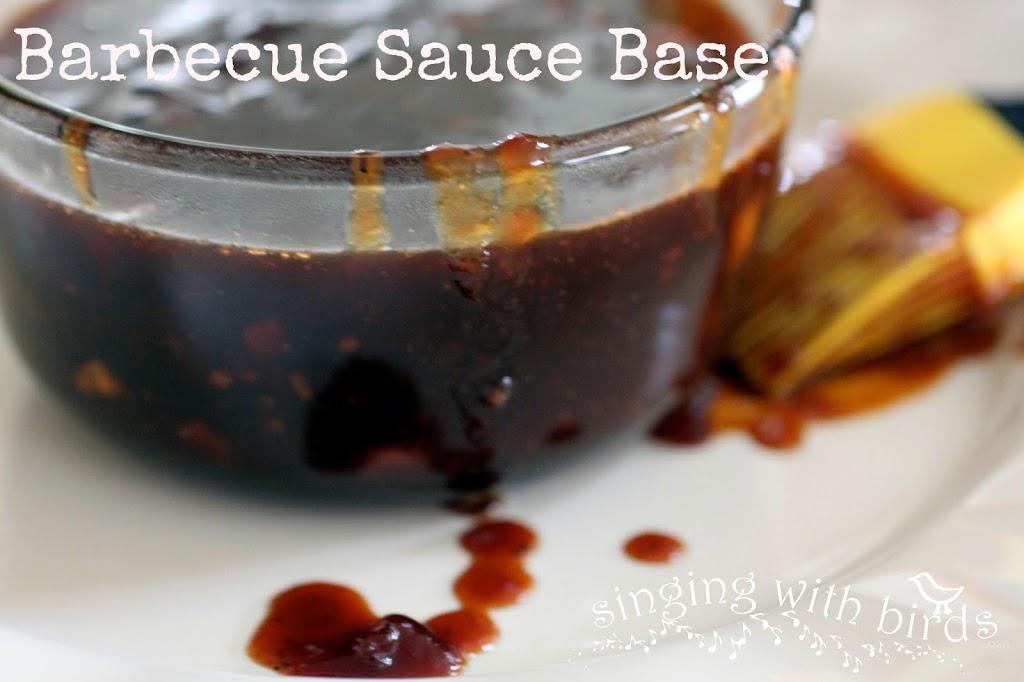 Homemade BBQ Sauce 6+ Ways