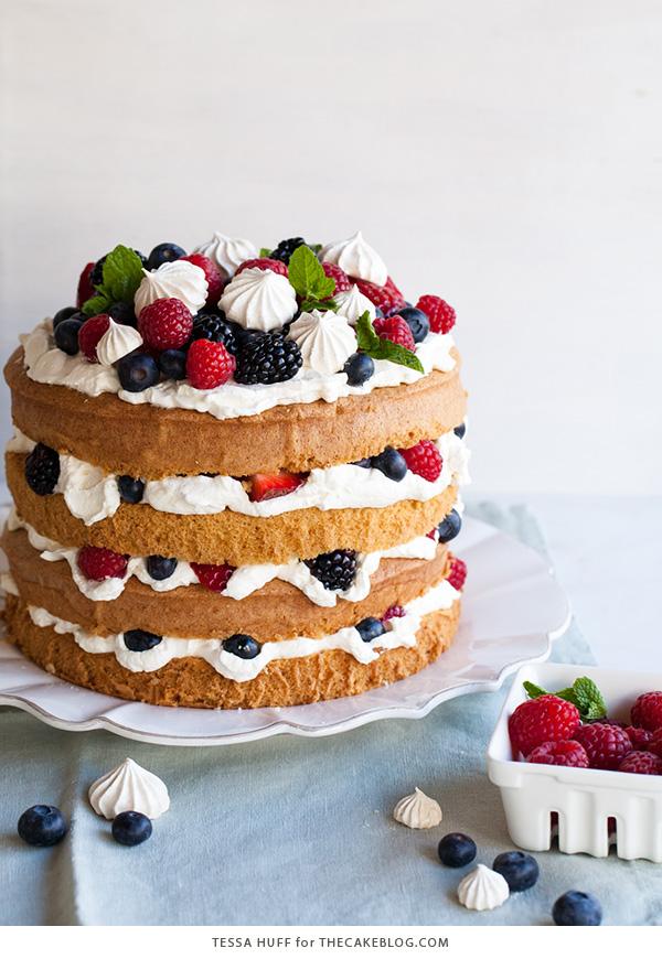 Mess cake
