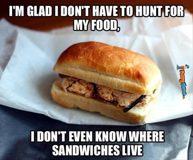outrageous sandwiches meme