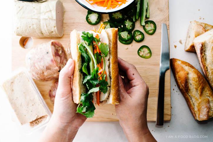via I Am A Food Blog