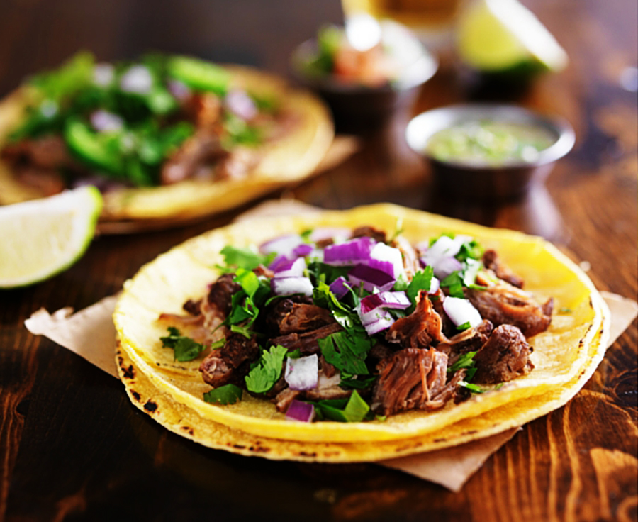 Tasty Tip: Mexican Meat | cheerykitchen.com