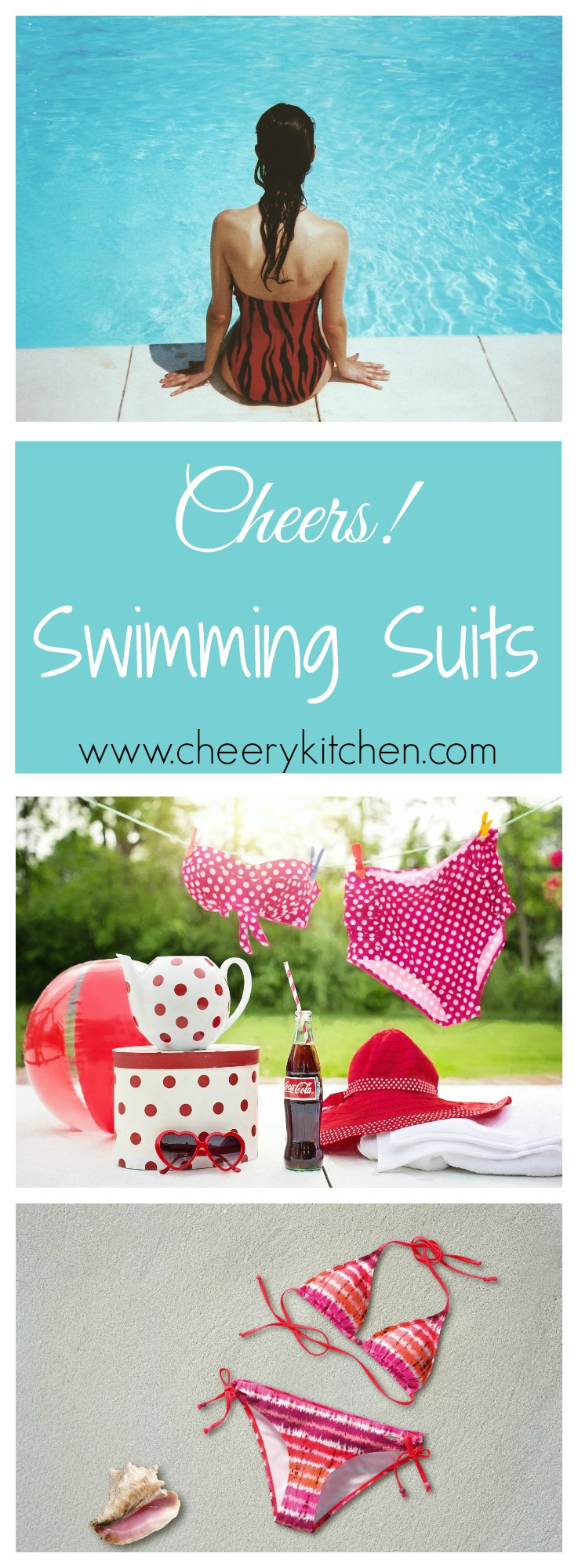It's always hard finding swimming suits each season but these are the BEST options out on the web for the busy mom on the go!
