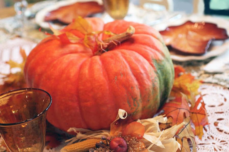Soaring Sentiments: Thanksgiving Greetings