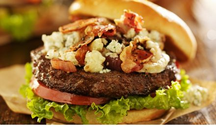 16 Tips for Perfectly Grilled Burgers